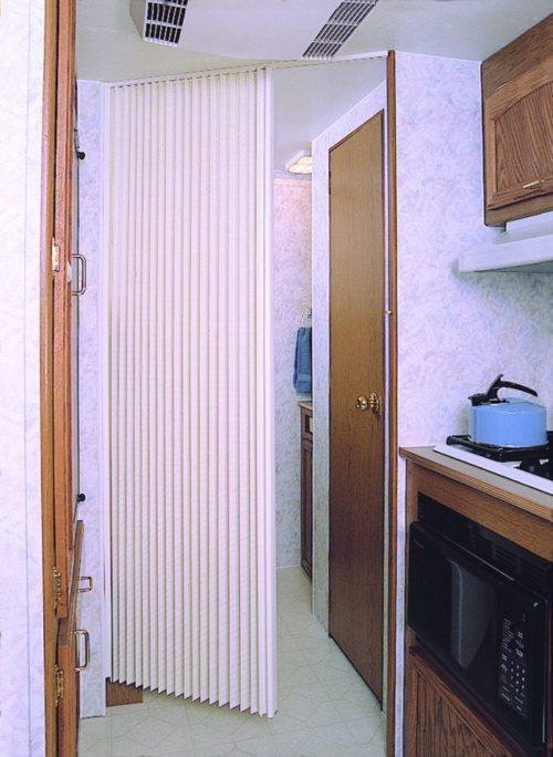 Pleated Door Parts